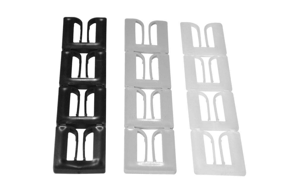spessore in plastica per vetri e finestre produzione